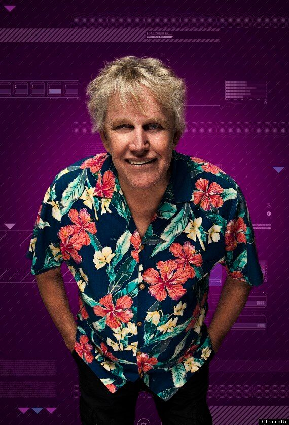 'Celebrity Big Brother': Gary Busey's Best Weird And Wonderful