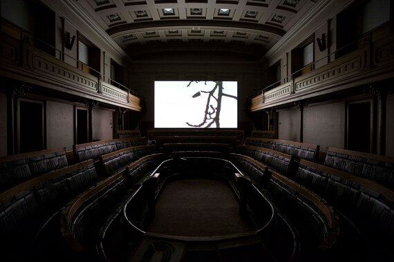 The Director of Edinburgh Art Festival Talks Culture and