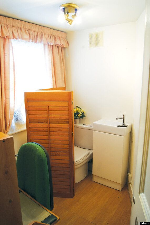 Kensington Toilet Is On Sale For £150,000 - Not A House, Just The Lavatory,