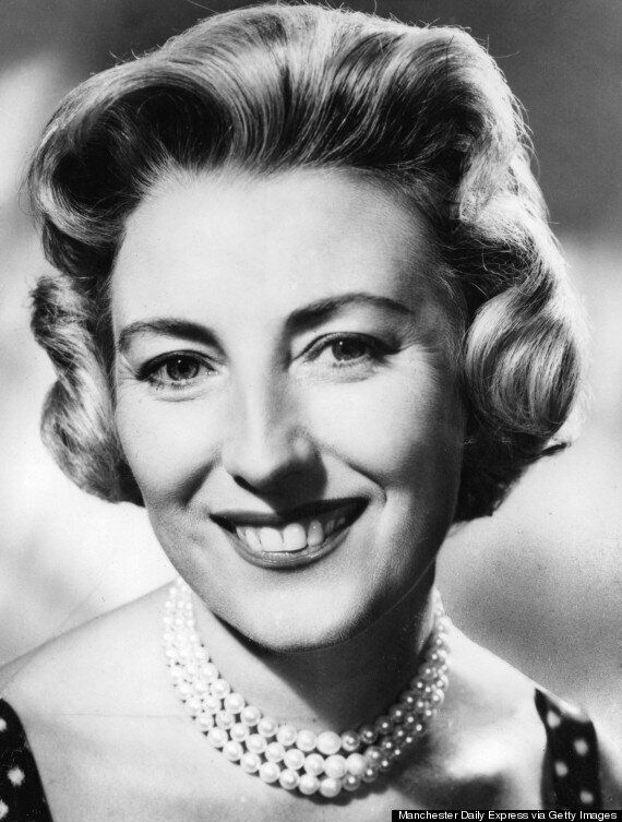 Dame Vera Lynn Announces New Album On 97th Birthday To Commemorate D-Day