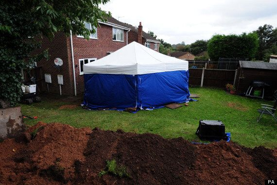 Bodies In Mansfield Garden Case: Man And Woman Arrested On Suspicion Of