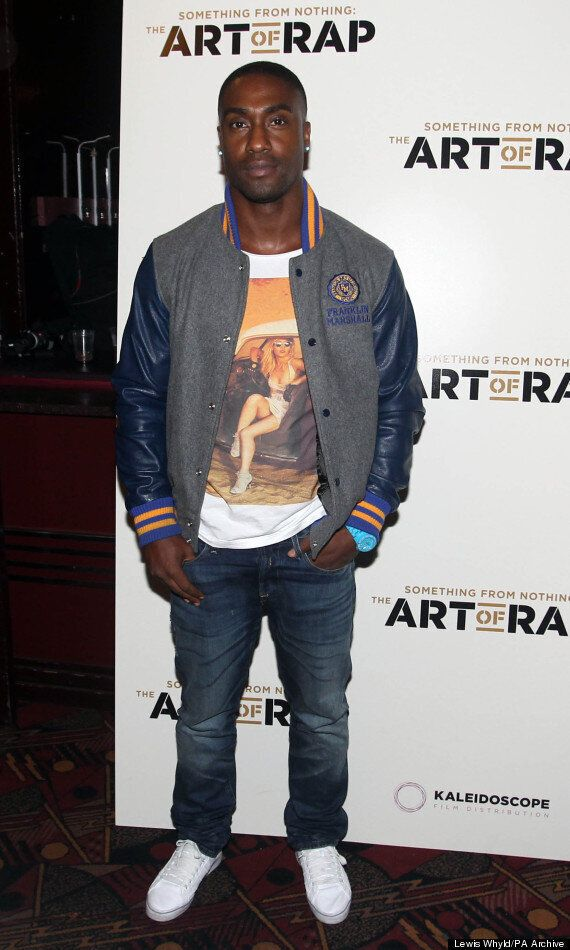 'Strictly Come Dancing' 2014: Simon Webbe Confirmed To Join Thom Evans, Judy Murray, Alison Hammond And...