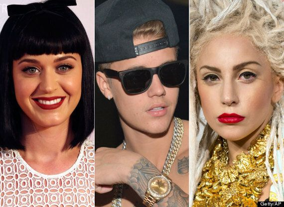 Happy 8th Birthday Twitter! Justin Bieber, Katy Perry And