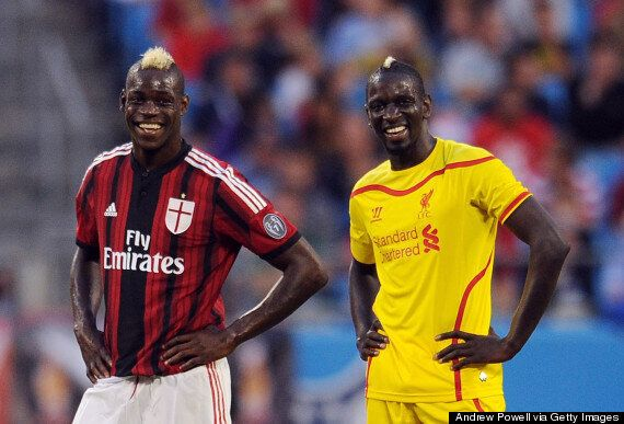 Mario Balotelli To Liverpool - Transfer