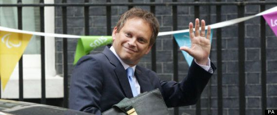 Play Grant Shapps