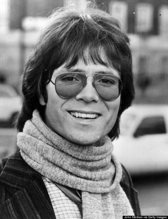 Cliff Richard Set To Enter Top 40 Singles Chart With 'I Believe In You' Thanks To Fan Campaign After...