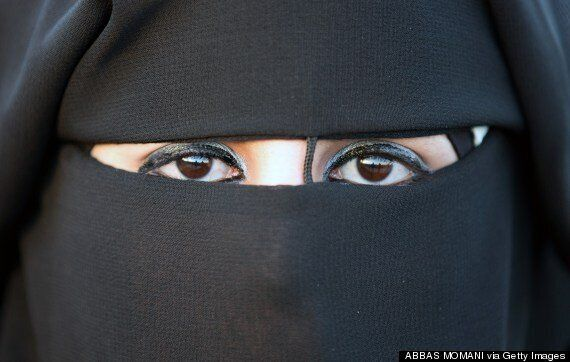 Belgium Diplomat, Jean-Marie Pire, Arrested For Ripping Qatari Princess' Face Veil