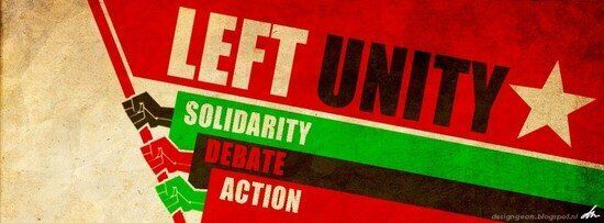 Left Unity Will Fight for the Poor If Labour