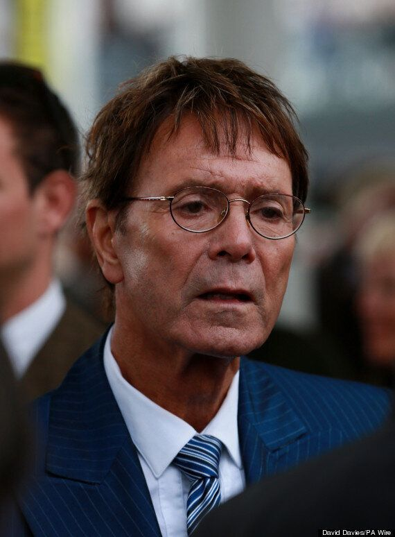 Cliff Richard Investigation: BBC Journalists 'Acted Appropriately' Over Police