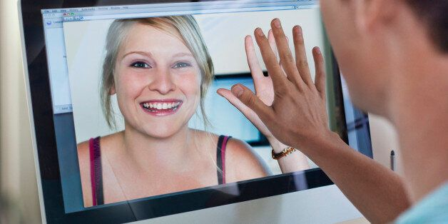 Make Your Relationship Work Long Distance At University This
