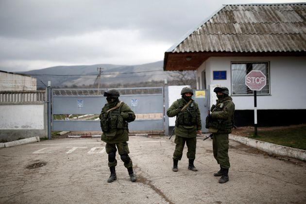 Crimea Sanctions: EU Leaders Add 12 Senior Moscow Figures To
