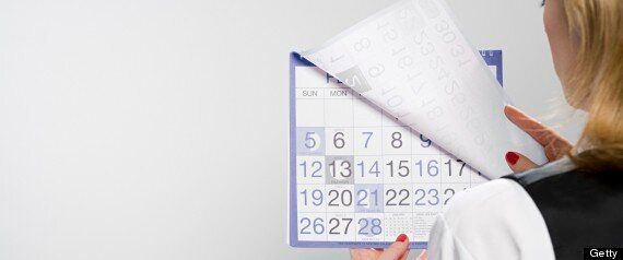 Nobody Will Know The Real Names Of Months By 2050, Scientists