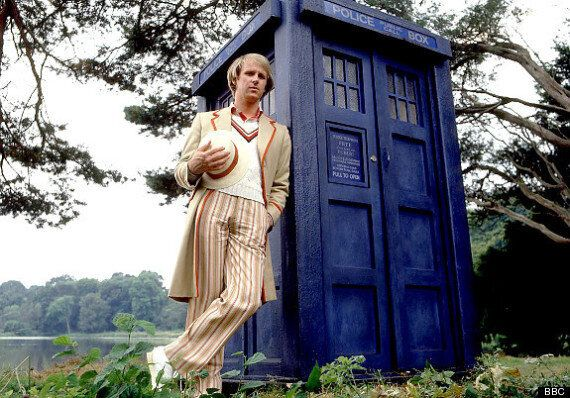 'Doctor Who' 50th Anniversary Celebrations - Peter Davison To Join Matt Smith, Tom Baker And Other Time