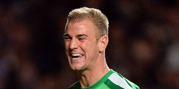 Joe Hart Dropped: 16 Mistakes By The Manchester City And England Goalkeeper