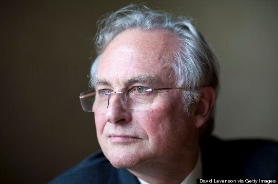 The 12-Stage 'Evolution' Of A Richard Dawkins Twitter