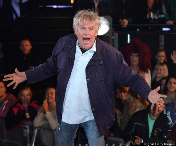 'Celebrity Big Brother': Gary Busey 'Being Monitored 24 Hours A Day' As Fears Grow Over His Erratic