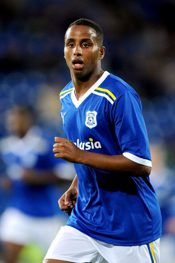 Malky Mackay Accused Of Racism By Ex-Cardiff Youngster Ibrahim