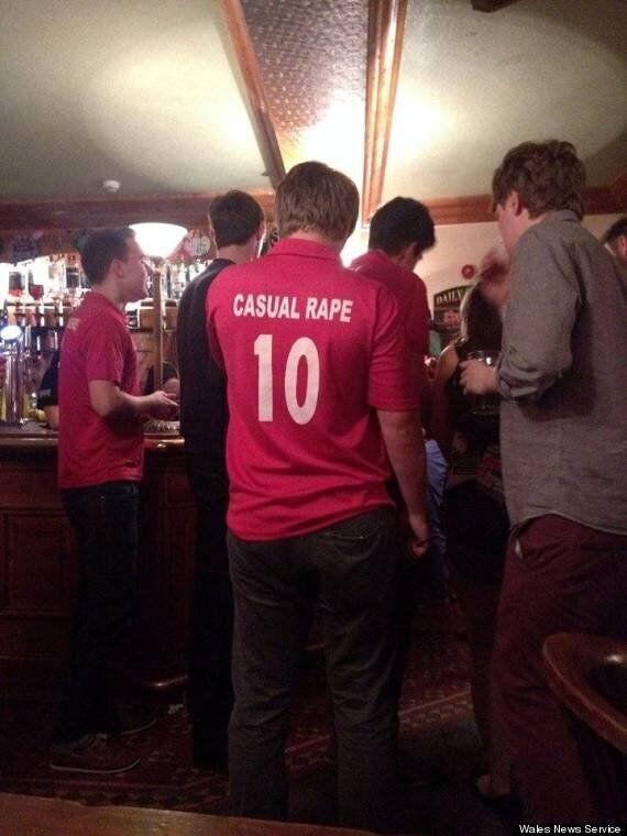 Aberystwyth University Cricket Club Banned For 'Casual Rape'
