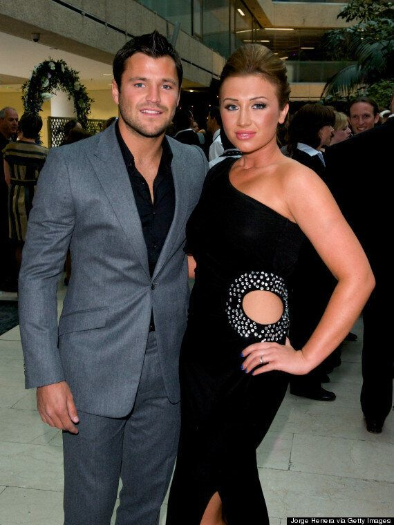 'Celebrity Big Brother': Lauren Goodger Dishes About Mark Wright Sex Life, 'He Said I Was Better Than...