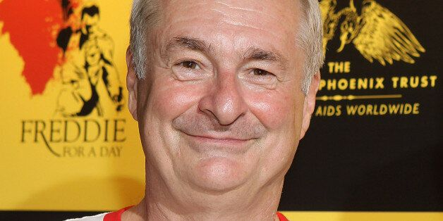 Gambaccini was arrested on Tuesday