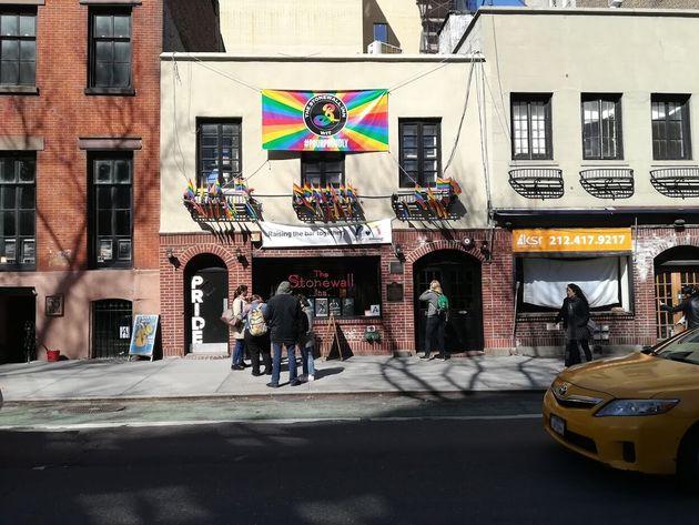 Perché tutti dovremmo andare al Pride (soprattutto a New