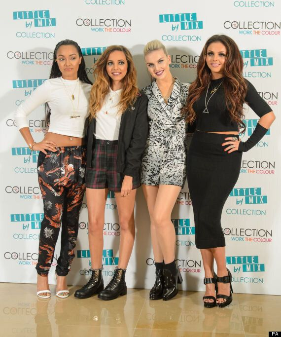 Perrie Edwards And Zayn Malik's Wedding To Boast Little Mix As Bridesmaids, One Direction As