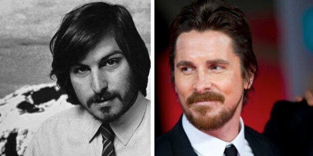 Christian Bale Could Play Steve Jobs In David Fincher's New