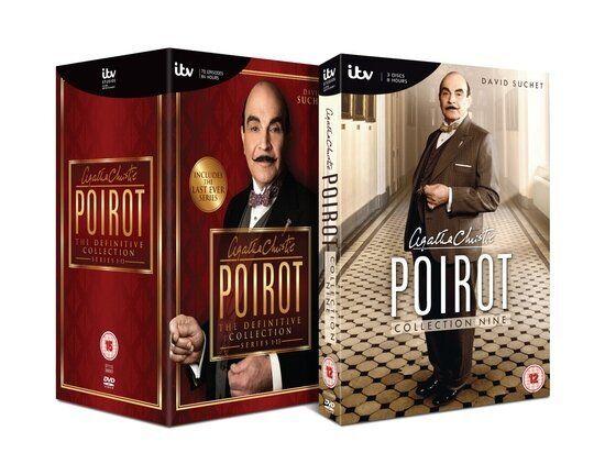 A Herculean Task - Adapting Poirot For