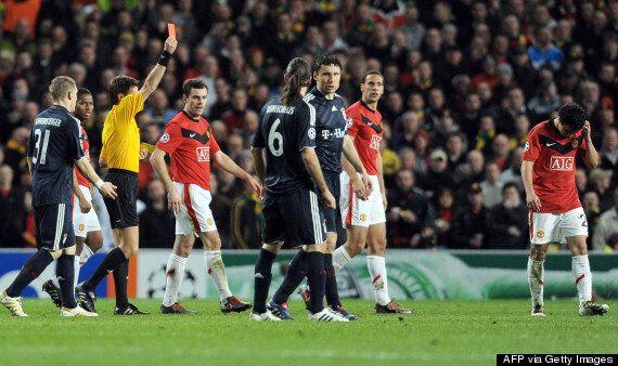 Champions League Quarter-Final Draw: Manchester United Draw Bayern Munich, Chelsea Face