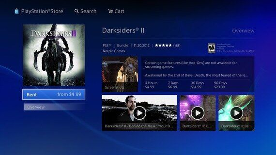 Cheap Beer and the Psychology of PlayStation Now