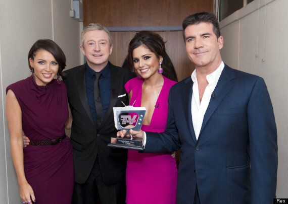Simon Cowell To Bring Back Cheryl Cole And Dannii Minogue For 'X