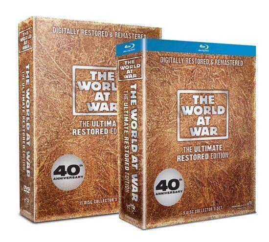 The World at War at