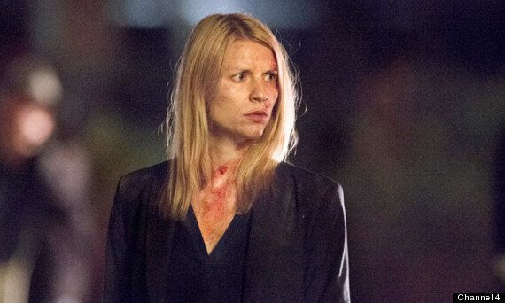 'Homeland' Series 4 Episode 5 Review - 'The Yoga Play' Finds Carrie Caught Between A Rock And A Hard