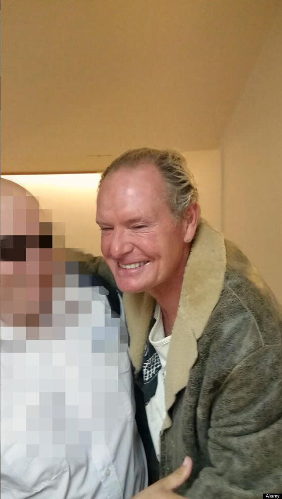 Paul Gascoigne Offered Coaching Work By Harry Redknapp at QPR