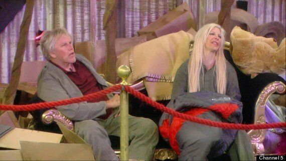 'Celebrity Big Brother': Gary Busey Continues To Clash With Housemates As Leslie Jordan Gets Revenge
