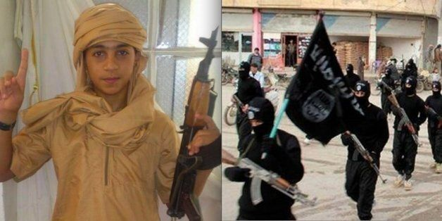 The Islamic State's Latest Recruit Is A 13-Year-Old Belgian Schoolboy, Leading Academic