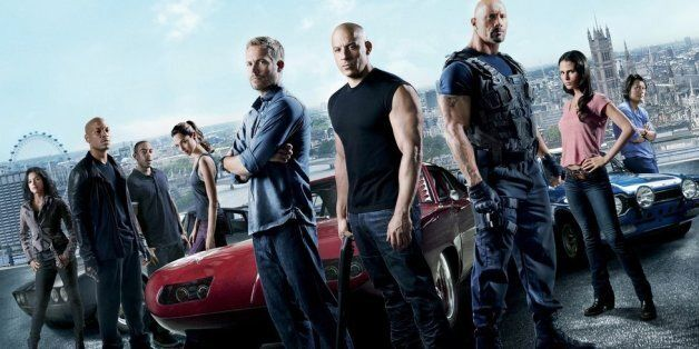 Fast And The Furious Video Pirate Jailed For Three