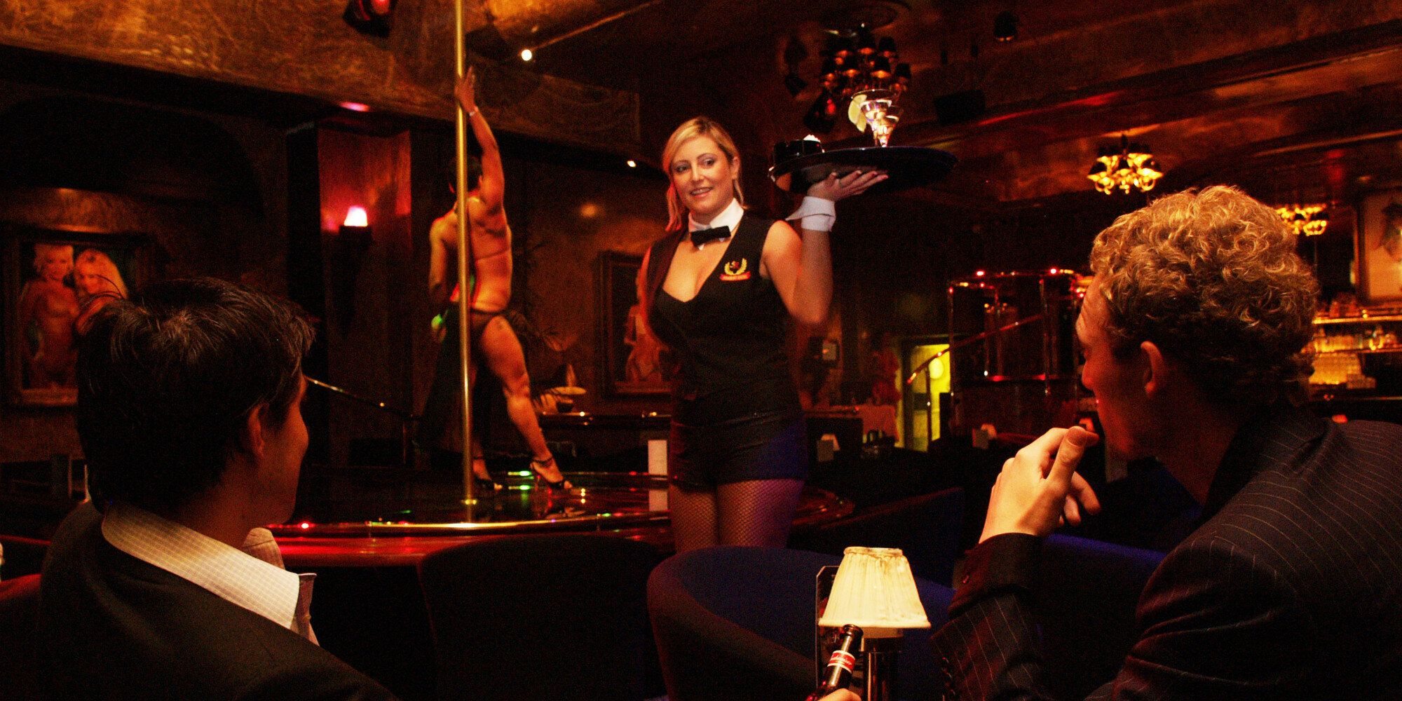 Strip clubs in white plains ny