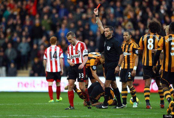 Lee Cattermole, Jonny Evans, Chelsea's Defence And More: 5 Premier League Talking