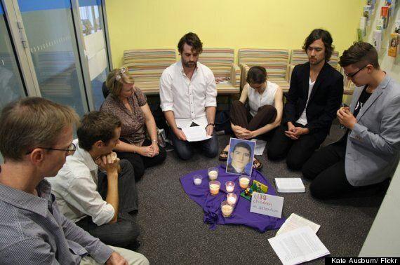 Australian Protesters Arrested For Peaceful Prayer Vigil Over 'Cruel Treatment' Of Asylum
