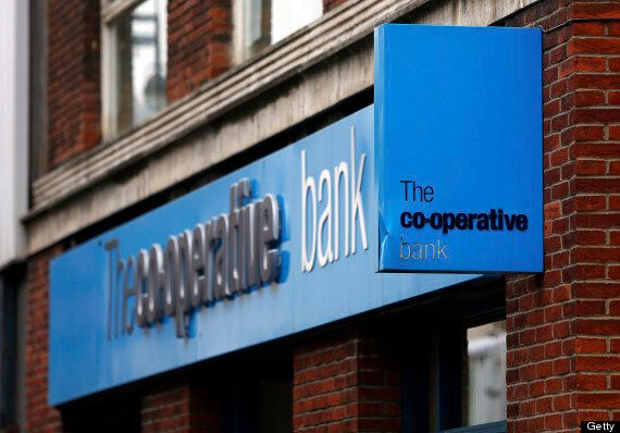 Co-operative Bank to Close 50 Branches In Hedge Fund Rescue
