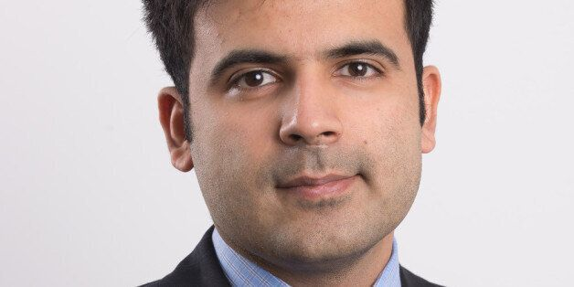 Young Entrepreneur Of The Week: Mansoor Hamayun On Bringing Power To The Third
