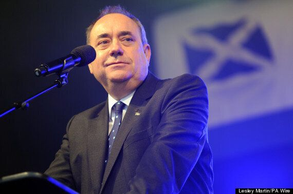Euro Is 'Only Realistic Plan B' For Independent Scotland, Ed Balls