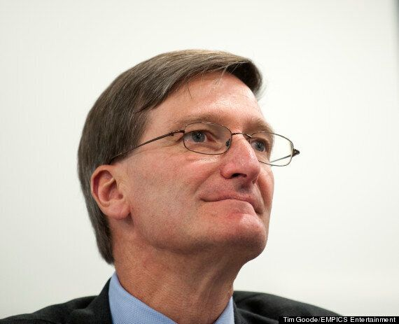 Christians In Britain 'Forced To Hide Their Beliefs', Dominic Grieve
