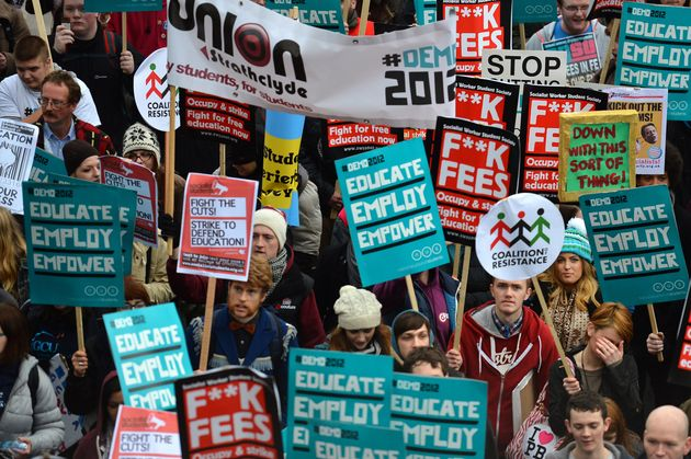 45% Of Student Loans Will Never Be Paid Back, Risks Tuition Fee