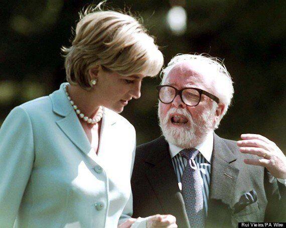 Richard Attenborough Dead: Cinema Legend Lord Attenborough Dies Aged