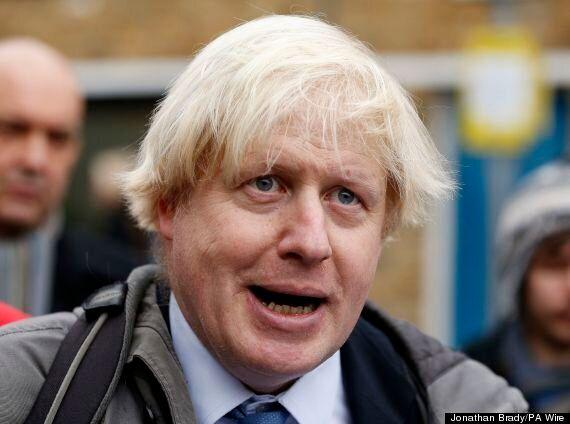 Boris Johnson Calls For 'Jihadi John', James Foley's Murderer, To Be