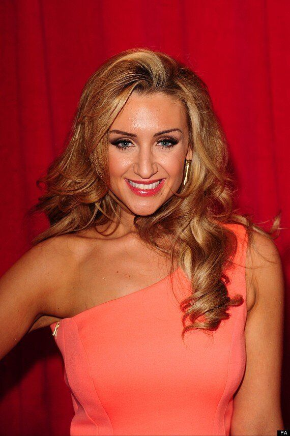 'Coronation Street' Star Catherine Tyldesley Confirms She Is Pregnant With First