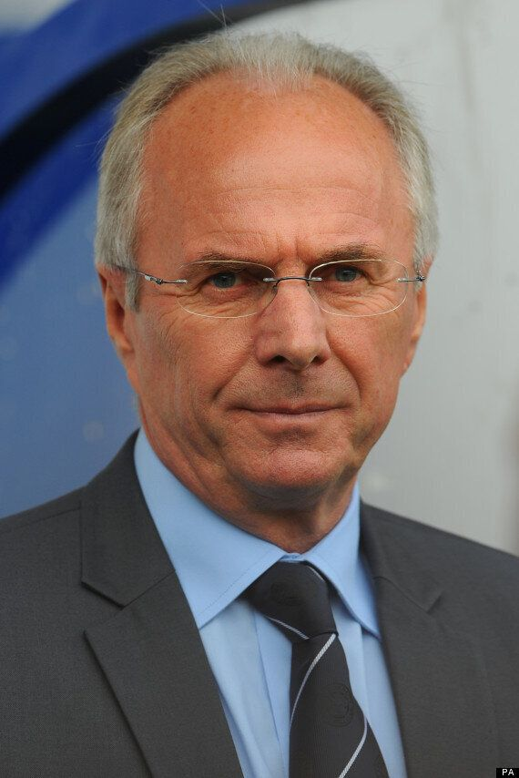 Ulrika Jonsson: 'Sex With Sven-Goran Eriksson Was As Exciting As An Ikea Instruction