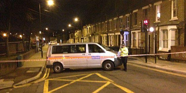 Hackney Shooting Leaves 15-Year-Old Girl Dead, Three